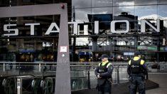 Flash info: Pays-Bas: l'auteur présumé de la fusillade d'Utrecht arrêté