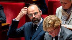 Sénat/Élysée: Édouard Philippe boude volontairement les questions au gouvernement pour protester contre la saisie en justice de l'affaire Benalla