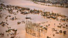 Entre 300 et 400 morts sur une route du Mozambique après un cyclone