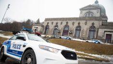 Un prêtre attaqué à l'arme blanche en pleine messe à Montréal