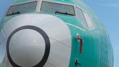 Boeing 737 MAX: le correctif du système anti-décrochage MCAS est prêt