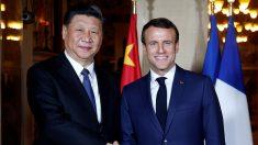 La Chine passe une commande de 300 Airbus estimée à plus de 30 milliards d'euros