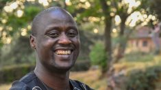 Un professeur kényan sacré meilleur enseignant du monde