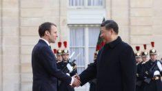 La Chine veut diviser l'Europe pour mieux régner