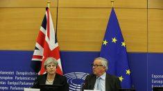 May annonce avoir réclamé à l'UE un report du Brexit jusqu'au 30 juin