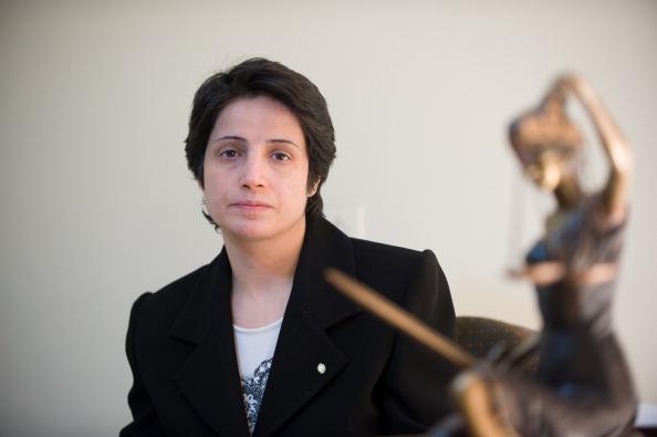 Iran: dix ans de prison supplémentaires pour une avocate des droits humains