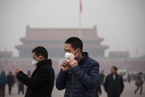 Riz menacé, pluies et pollution: El Niño frappe la Chine