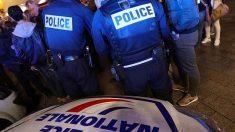 Angers : un ex-détenu qui voulait se faire livrer un pistolet-mitrailleur par la Poste est écroué