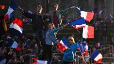 41% des Français se sentent nationalistes - le taux le plus élevé d'Europe d'après un sondage IFOP