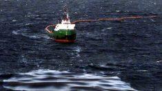 Naufrage du Grande America : 1 050 tonnes de matières dangereuses selon un inventaire