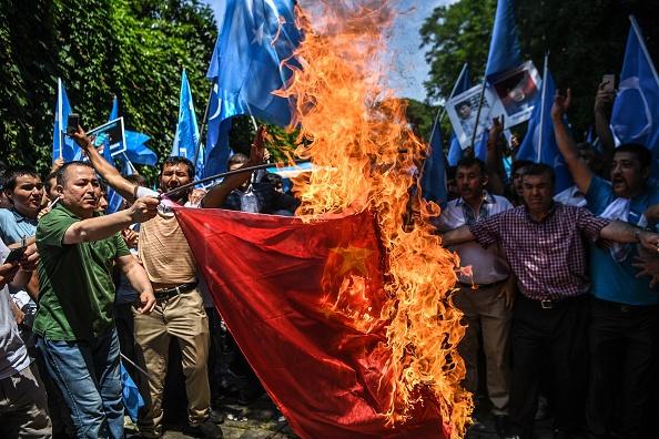 Ouïghours: la Chine raille l'appel des USA aux pays musulmans