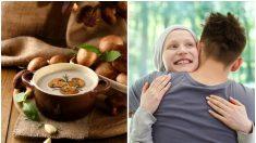 13 aliments contre le cancer selon la science - le 10e tue les cellules tumorales sans endommager les cellules saines