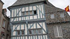 Dinan: la maison de la mère Pourcel a 560 ans et des poussières – une datation vient de le certifier