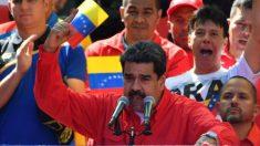 L'équipe d'Univision News est brièvement détenue au Venezuela après avoir irrité Maduro