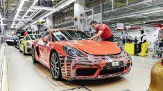 25 000 employés de Porsche recevront une prime spéciale de 9700€ en avril