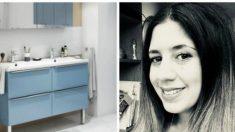 Une maman passe 3 ans déçue par une armoire qui lui a été livrée «de couleur bleue», puis elle enlève la pellicule protectrice