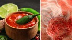 10 bienfaits inattendus de la sauce piquante pour la santé - le 8e explique pourquoi le cancer déteste les piments