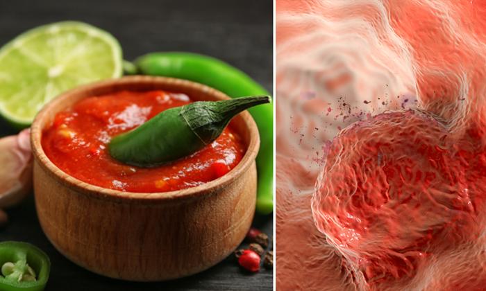 10 bienfaits inattendus de la sauce piquante pour la santé – le 8e explique pourquoi le cancer déteste les piments