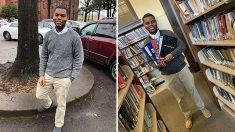 Un lycéen de Birmingham accepté dans 31 universités a reçu 971.690€ d'offres de bourses d'études