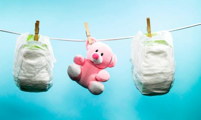 Les horreurs des produits «Made-in-China»: des déchets médicaux dans les jouets, dans les serviettes hygiéniques, les couches et plus encore