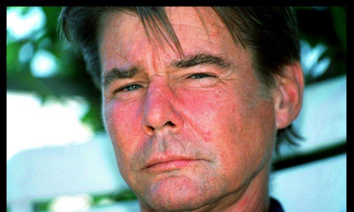 Jan-Michael Vincent, l'ancienne star de «Supercopter», décède à 74 ans