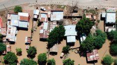 Zimbabwe: 200.000 personnes touchées par les inondations et le cyclone Idai (ONU)