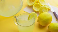 13 problèmes que l'on peut traiter avec un verre d'eau citronnée à la place des comprimés