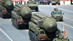 La ministre allemande met en garde la Russie contre la menace des missiles chinois