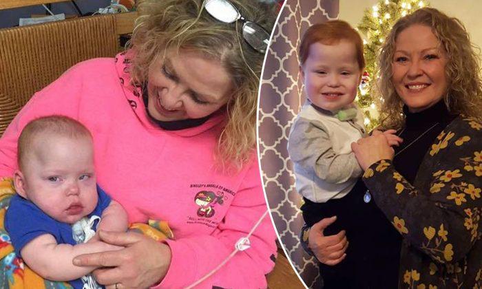 Une femme adopte un bébé ayant 30% de probabilité de dépendance à l'héroïne avant sa naissance: «Je savais qu'il était mon fils»