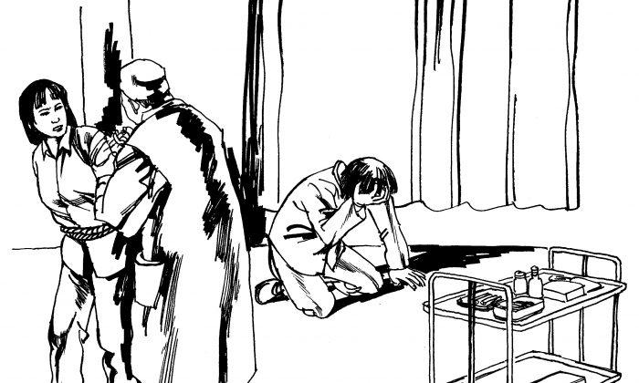 7 autres exemples de tortures psychiatriques et les souffrances innommables qu'elles causent (Partie 2)