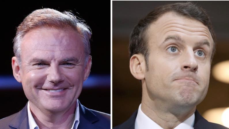 Les conseils d'un journaliste à Emmanuel Macron: «La France est sur-administrée»