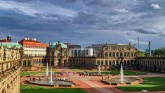 Notre-Dame de Dresde, reconstruite à l'identique en 15 ans