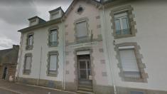 Des tags appelant les forces de l'ordre au suicide découverts sur la façade de la gendarmerie de Landivisiau dans le Finistère