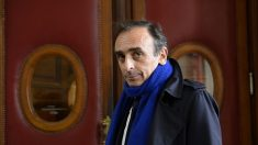 Incendie de Notre-Dame de Paris– «Je pense que s'il y a quelque chose, on le cachera », affirme Éric Zemmour