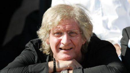Patrick Sébastien s'en prend violemment à Anne Hidalgo:«Je ne supporte pas la maire de Paris»