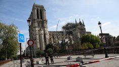 Notre-Dame de Paris – L'ancien architecte en chef des Monuments historiques « stupéfait » par la puissance de l'incendie