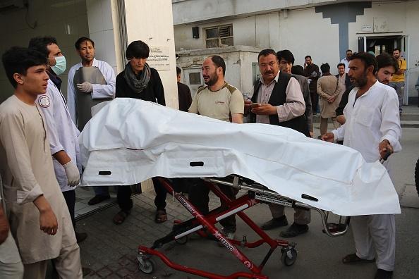 Afghanistan: fin de l'attaque à Kaboul, les assaillants tués (officiel)