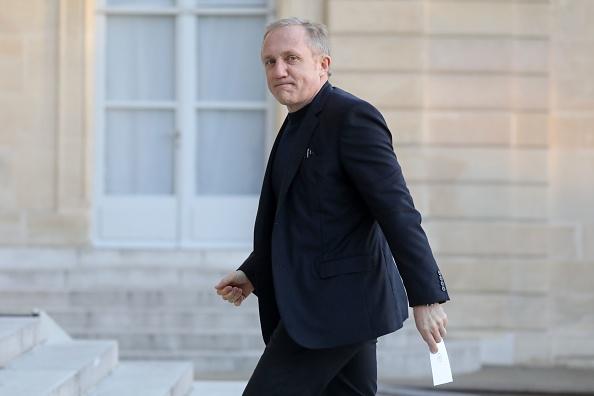 La famille Pinault débloque 100M euros pour Notre-Dame de Paris pour participer à sa reconstruction