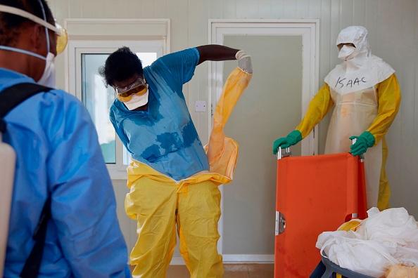 Epidémie d'Ebola en RDC: plus de 750 morts (OMS)