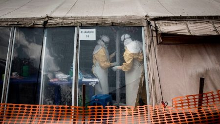 Ebola en RDC: nouvelle attaque contre un hôpital, Guterres condamne l'attaque de vendredi