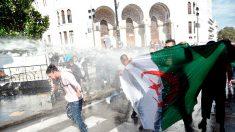 La présidentielle en Algérie fixée au 4 juillet