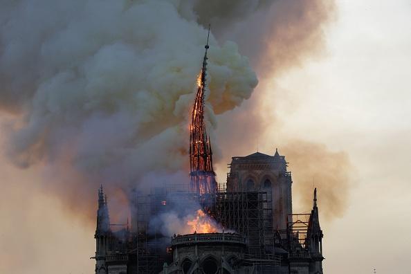 Notre-Dame – La valeur d'un symbole et un «réveil de l'âme»