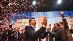 Ukraine: trois défis très sérieux pour le président humoriste