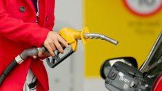 Carburant: «pas de nouveau projet de taxe flottante»