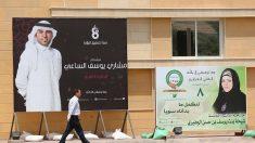 Deux femmes élues lors d'élections municipales au Qatar