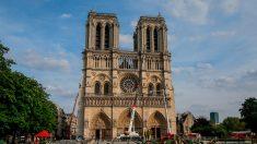 Incendie de Notre-Dame – La société chargée de restaurer la flèche de la cathédrale répond aux accusations :«Beaucoup parlent sans savoir »