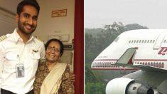 Une enseignante est en larmes en réalisant que le pilote de son vol est un garçon à qui elle a enseigné il y a 30 ans
