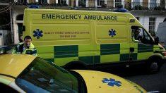 Une ambulancière paramédicale de 23 ans se cause accidentellement un AVC
