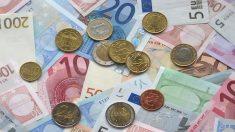 Pouvoir d'achat: les Français vont gagner en moyenne 850 euros de plus en 2019