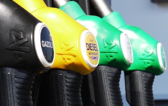 Les prix des carburants poursuivent leur progression: ils sont à leur plus haut depuis la crise des Gilets jaunes